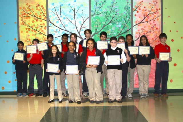 Fulton Science Academy Technology Fair