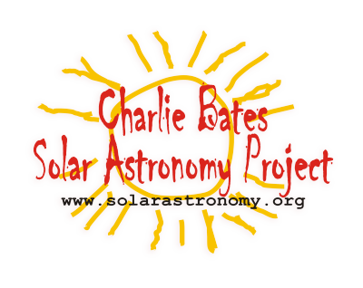 Solar Astronomy