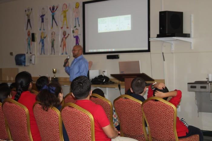 fulton science academy mentorship program visitors3