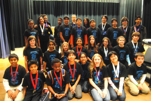 fsa science olympiad