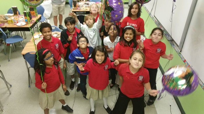 Fulton Science Academy 4th and 5th grade success1