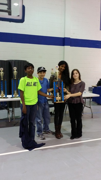 Fulton science academy math competition2