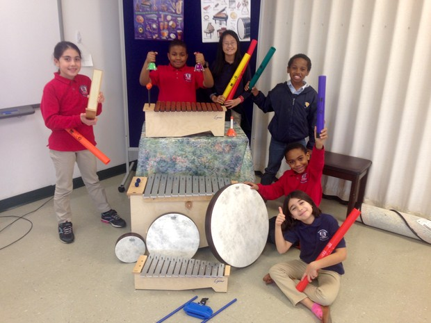 FSA MUSIC AND DRUMMING