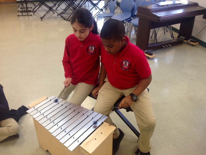 FSA MUSIC AND DRUMMING2