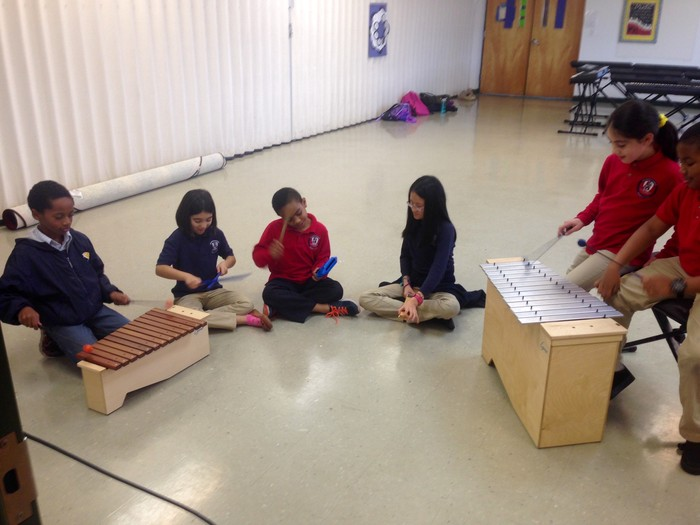 FSA MUSIC AND DRUMMING3
