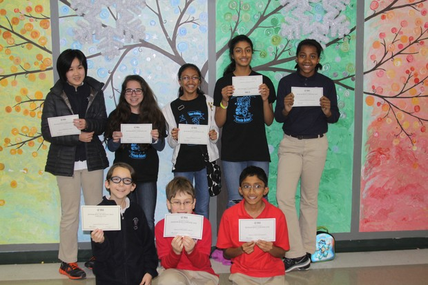 fsa national amc-8 math competition