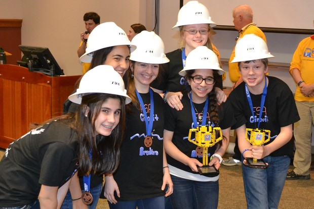 fsa robotics north american championship