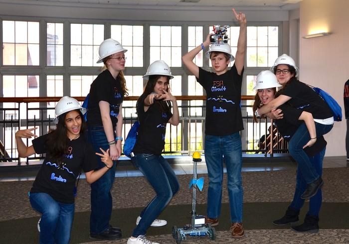 fsa robotics north american championship4