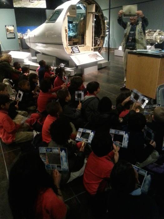 fsa tellus museum visit