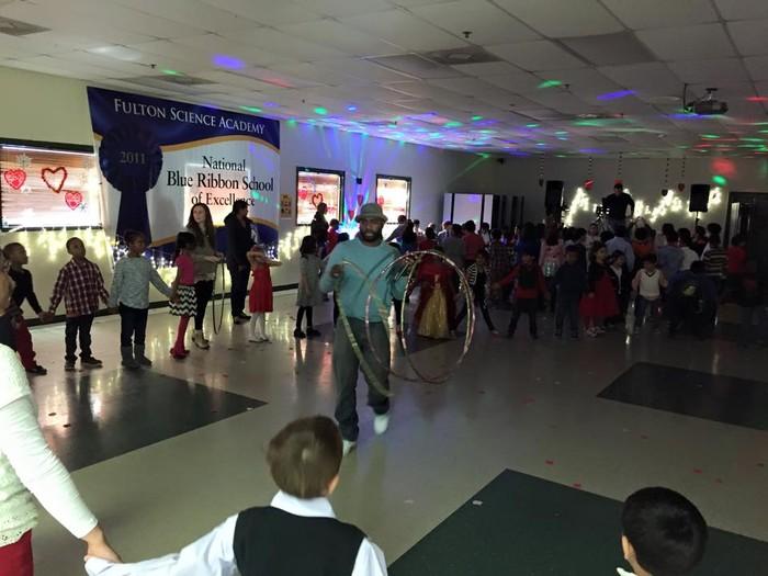 fulton science academy private school school dance7