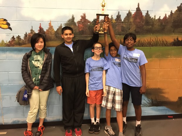 Fulton science academy private school chess teams