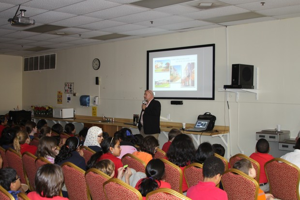 Fulton science academy private school cmp speaker