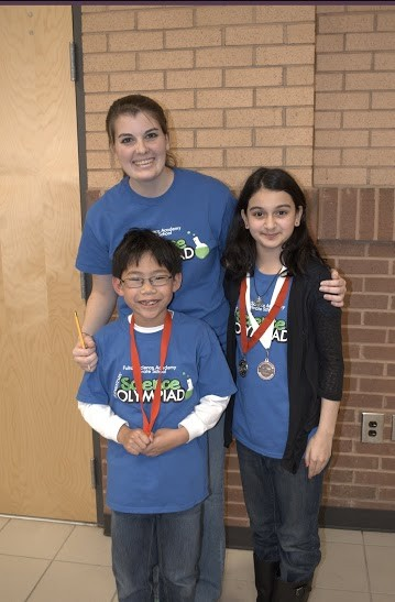 Fulton Science Academy private school elementary science olympiad3
