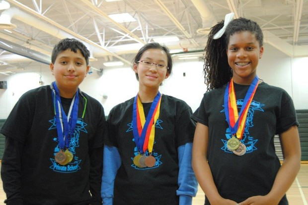 Fulton Science Academy science olympiad3