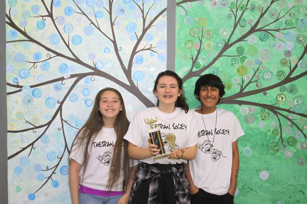 Fulton science academy private school destination imagination teams advanced to naationals.jpg4