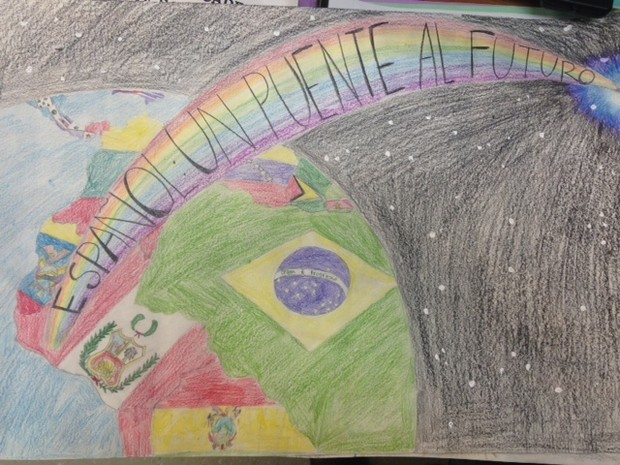 Fulton science academy private school elaine wen won 1st place in 2015 spanish poster contest.jpg2