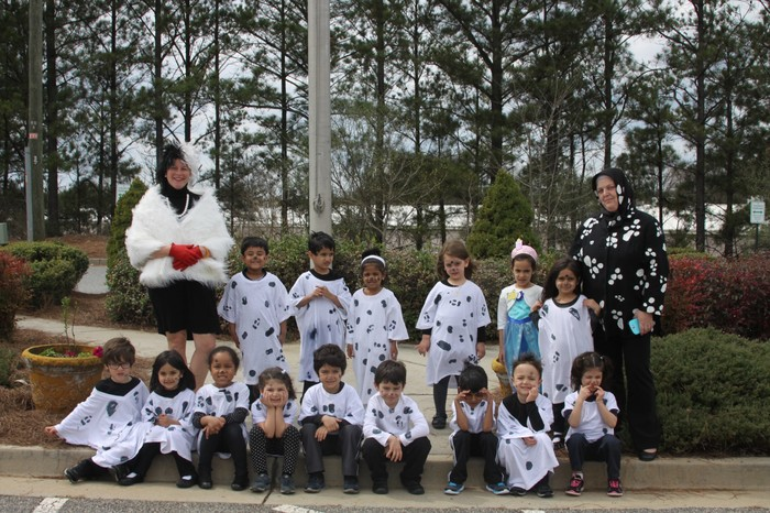 Fulton science academy private school spring book drive book character dress up.jpg2.jpg4