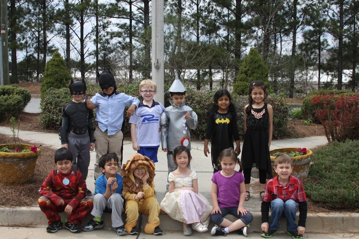 Fulton science academy private school spring book drive book character dress up.jpg2.jpg5