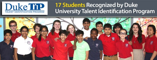 fulton science academy private school duke university talent identification program ceremony