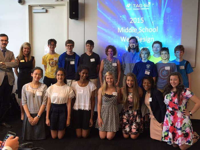 fulton science academy private school  webchallengers visiting Google.jpg4
