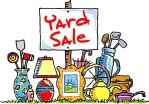 fulton science academy private school yard sale