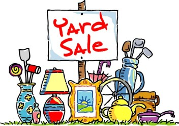 fulton science academy private school yard sale